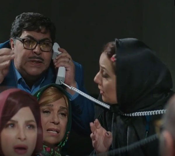 دانلود قسمت شانزدهم سریال هیولا