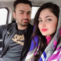 بیوگرافی مائده محمدی و همسرش + زندگی شخصی و اینستاگرام