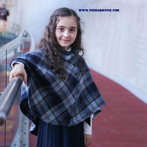 شروع فعالیت بازیگری مانیا علیجانی