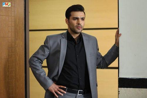 بیوگرافی سامان صفاری