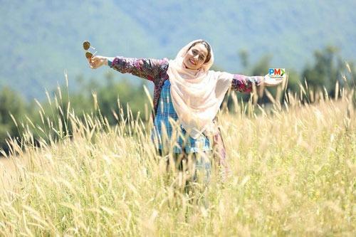 مهتاب محسنی همسر امیر کاظمی