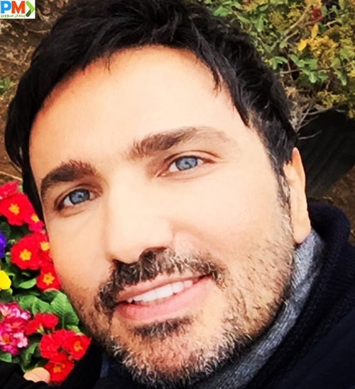 بیوگرافی محمدرضا فروتن و همسرش + زندگی شخصی و اینستاگرام