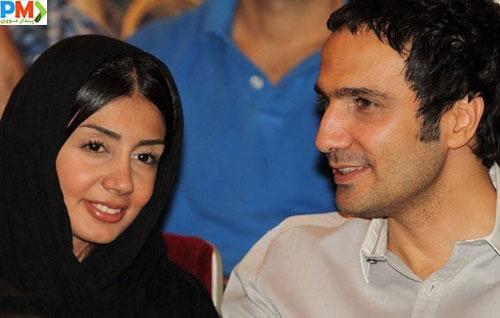 ازدواج و همسر محمدرضا فروتن