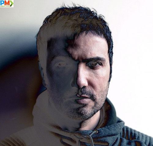 پیج اینستاگرام محمدرضا فروتن