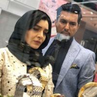 بیوگرافی ساره بیات و همسرش + عکس ها و تصاویر + اینستاگرام