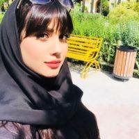 بیوگرافی مرضیه موسوی و همسرش + عکس ها و تصاویر + اینستاگرام