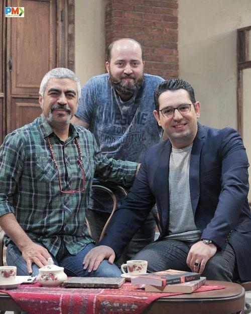 بیوگرافی محمدرضا احمدی