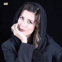بیوگرافی سارا بهرامی و همسرش + عکس ها و تصاویر + اینستاگرام
