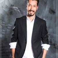 بیوگرافی بهرام افشاری و همسرش + عکس ها و تصاویر + اینستاگرام