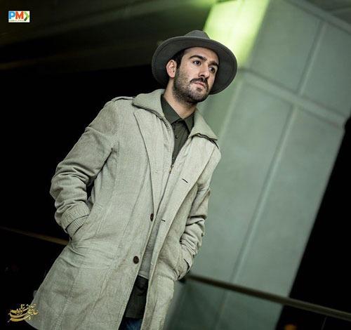 فیلم شناسی نیما شعبان نژاد