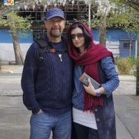 بیوگرافی محمد بحرانی و همسرش + عکس ها و تصاویر + اینستاگرام