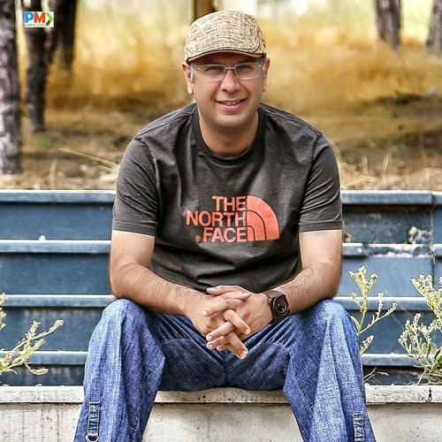 بیوگرافی محمد بحرانی
