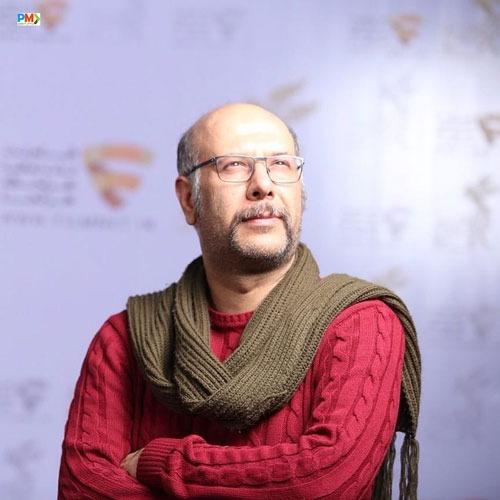 فیلم شناسی محمد بحرانی