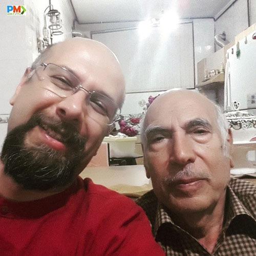 محمد بحرانی و پدرش