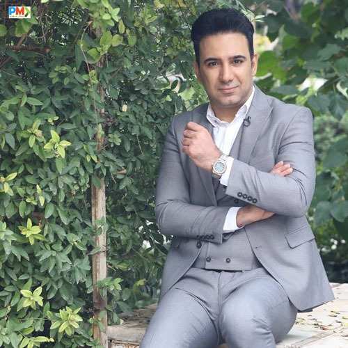 بیوگرافی شاهین صمدپور
