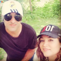 بیوگرافی پژمان جمشیدی و همسرش + عکس ها و تصاویر + اینستاگرام