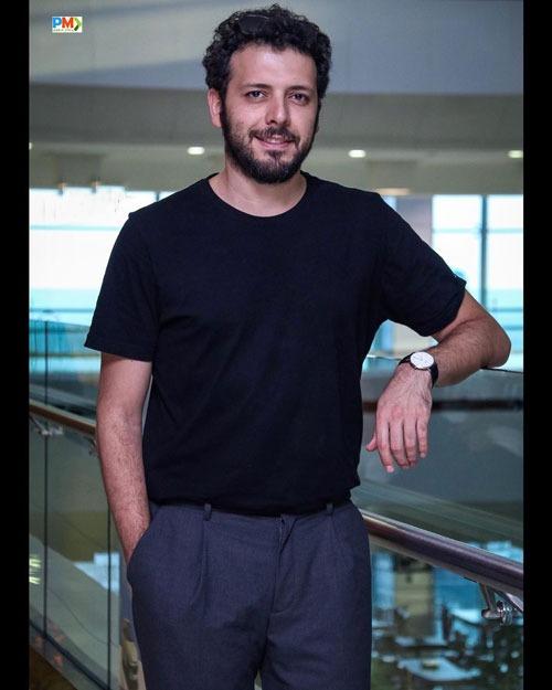 بیوگرافی پدرام شریفی