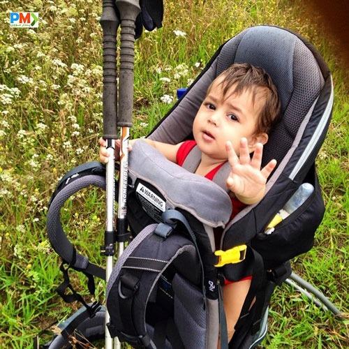 فرزند آرش مجیدی
