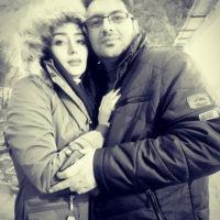 بیوگرافی هدیه بازوند بازیگر نقش روژان در سریال نون خ + همسر و اینستاگرام