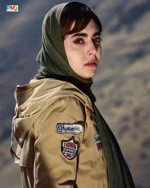 فیلم شناسی مهشید جوادی