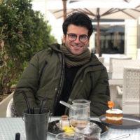 بیوگرافی روزبه حصاری و همسرش + عکس ها و تصاویر + اینستاگرام