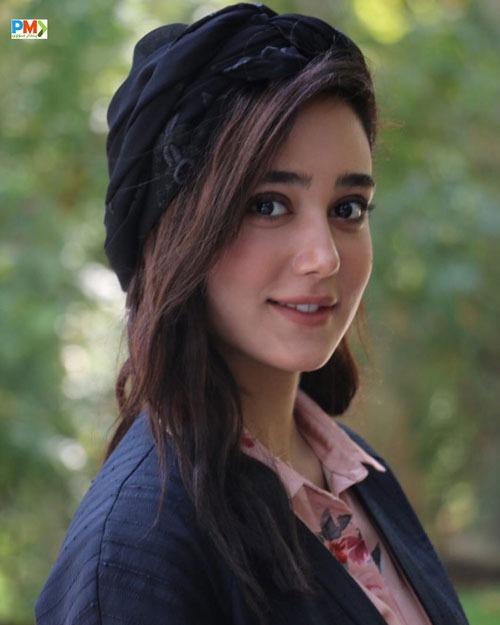 بیوگرافی ساقی حاجی پور بازیگر نقش هدیه در سریال هم گناه + همسر و اینستاگرام