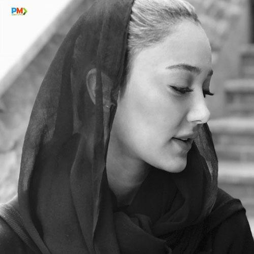 ساقی حاجی پور بازیگر نقش هدیه در سریال هم گناه
