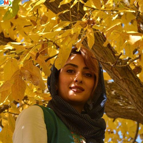 اینستاگرام الهام طهموری