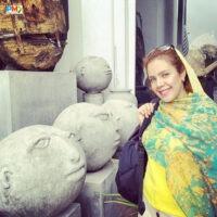 بیوگرافی حدیث چهره پرداز و همسرش + عکس ها و تصاویر + اینستاگرام