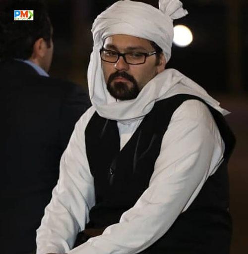 بیوگرافی محمود خسرومنش
