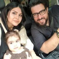 بیوگرافی محسن کیایی و همسرش + عکس ها و تصاویر + اینستاگرام
