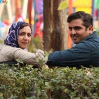 بیوگرافی سعید کریمی و همسرش + عکس ها و تصاویر + اینستاگرام