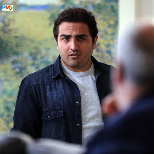 فیلم شناسی سعید کریمی