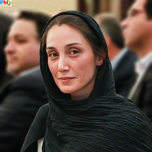 اینستاگرام هدیه تهرانی