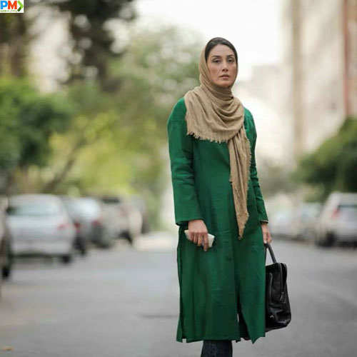هدیه تهرانی ویکی پدیا