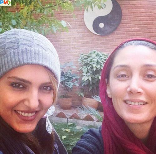 زندگینامه هدیه تهرانی