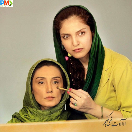 عکس ها و تصاویر اینستاگرام هدیه تهرانی