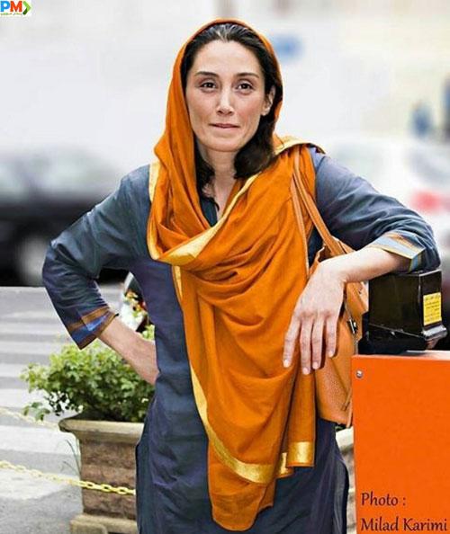 سن هدیه تهرانی