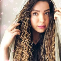 بیوگرافی مهرناز افلاکیان بازیگر سریال پرگار + زندگی شخصی + اینستاگرام
