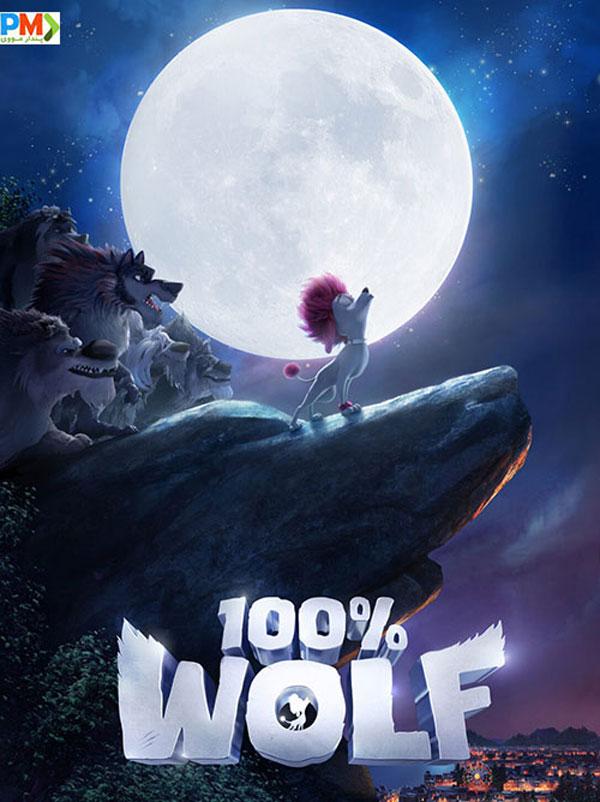 دانلود انیمیشن 100 درصد گرگ | دانلود کارتون 100درصد گرگ با لینک مستقیم