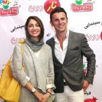بیوگرافی امین حیایی و همسرش + عکس ها و تصاویر + اینستاگرام