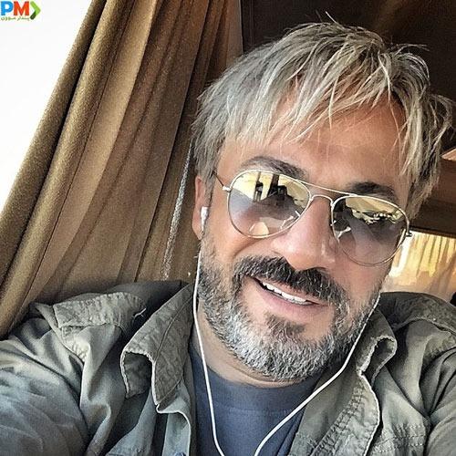 بیوگرافی امیر آقایی بازیگر نقش نیما بحری در سریال آقازاده + اینستاگرام