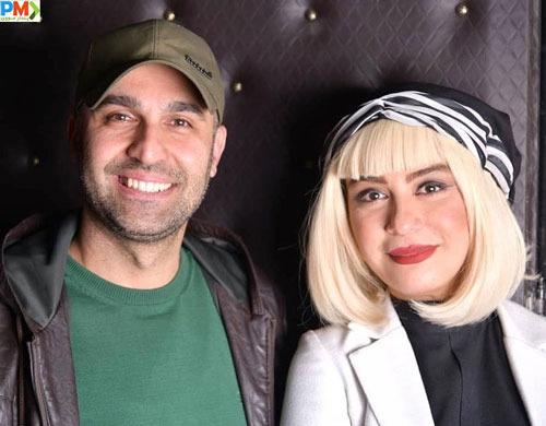 بیوگرافی نیما رئیسی و همسرش + عکس ها و تصاویر + اینستاگرام و زندگی شخصی