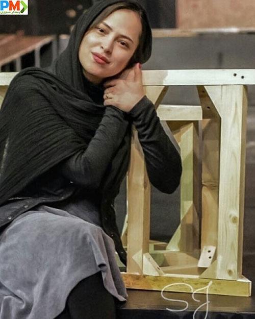 شیرین اسماعیلی بازیگر سریال هم گناه