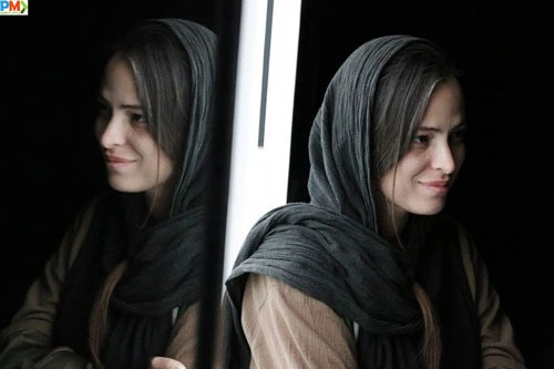 بیوگرافی شیرین اسماعیلی
