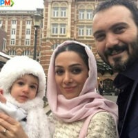 بیوگرافی کامبیز دیرباز و همسرش + عکس ها و تصاویر + اینستاگرام