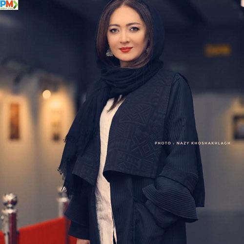 بیوگرافی نیکی کریمی و همسرش + عکس ها و تصاویر + اینستاگرام و زندگی شخصی