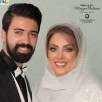 بیوگرافی نیلوفر شهیدی و همسرش + عکس ها و تصاویر + اینستاگرام