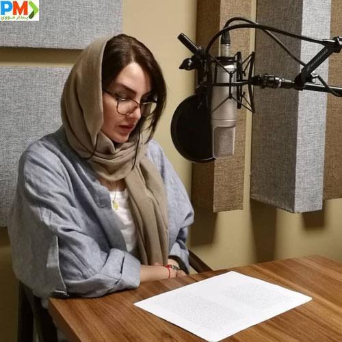 مرجان شیرمحمدی بازیگر