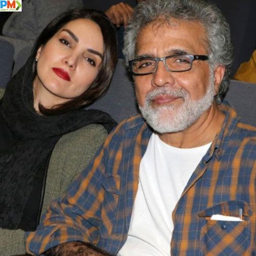 زندگی شخصی مرجان شیرمحمدی